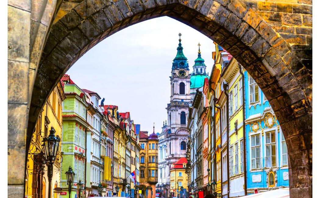 Praga-Dresda
