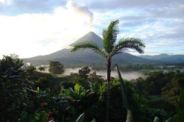 America Centrală: farmec şi culoare