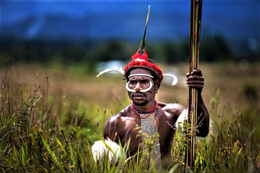 Festivalul Baliem și periplu prin insulele indoneziene