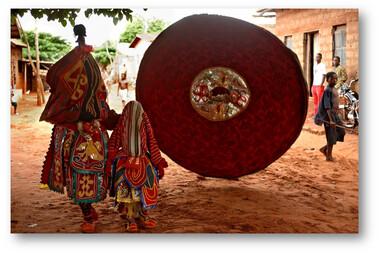 Voodoo, festivaluri și tradiții africane