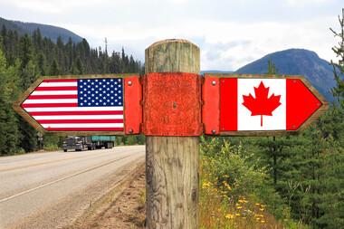 Canada-SUA Coasta de Est