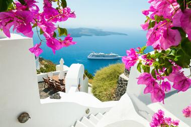 Croaziera Insulele Grecesti-Iconic Aegean
