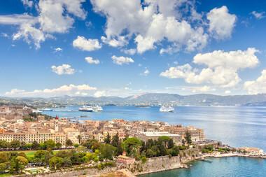 Grecia Continent si Insule