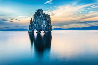 Islanda Turul Complet