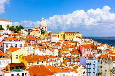 Lisabona si Sejur Estoril
