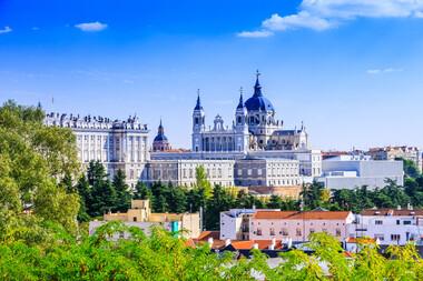 Spania Marele Tour