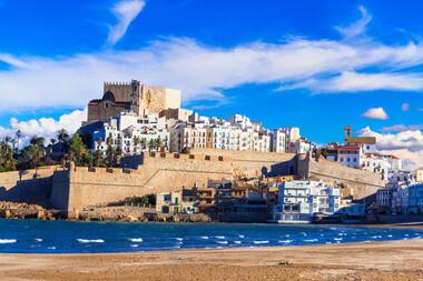 Valencia si Costa del Azahar